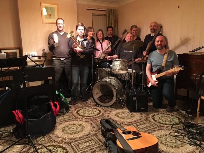 Aberlady Community Band